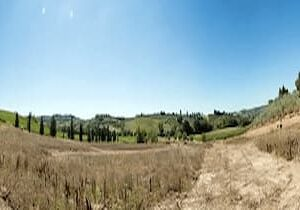 5-daagse fly drive Toscane